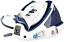 Tefal-GV8461-Pro-Express-Turbo-Autoclean-Dampfbuegelstation-6-bar-1-8-l-Blau-Weiss Indexbild 1