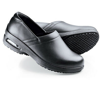 41.5 The Cheapest Price Sfc Shoes For Crews Air Clog Black Women's Shoes 9070 Size 10 Clothing, Shoes & Accessories