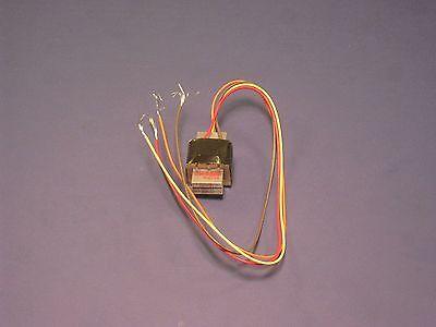 Cinemag CM-2510 8:1 Step Down Output Transformer For Condenser Mics C9 Uncased