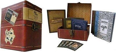 HARRY POTTER 1-5, Limitierte Geschenkbox (12 DVDs) NEU+OVP