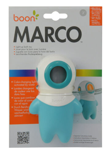 New Months B11013 Boon Marco Light Up Bath Water Toy Kids Childrens Toy 6