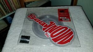 THE-MONKEES-7-034-SHAPE-PICTURE-DISC-guitar-RSD-RECORD-STORE-DAY-Saturday-039-s-Child