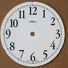 5.3/4 inch ARABIC CLOCK DIAL