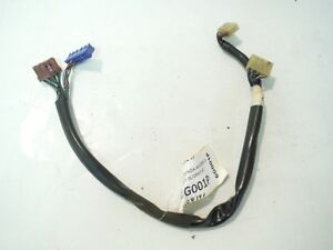 heater control wiring harness for 94 accord 1994 honda accord lx 4dr a t climate control wire harness oem 95  1994 honda accord lx 4dr a t climate