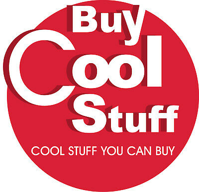 BUY COOL STUFF 10