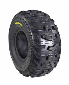 Kenda Bear Claw EX 25x11-10 Rear ATV 6 PLY Tire Bearclaw 25x11x10 Single Tire