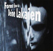 Deine Lakaien - Forest Enter Exit / GYMNASTIC CLASSX CD 1993