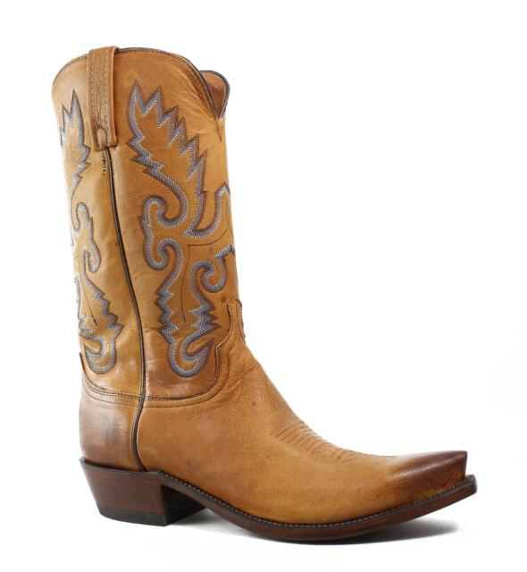 Mens Cowboy Boots Online