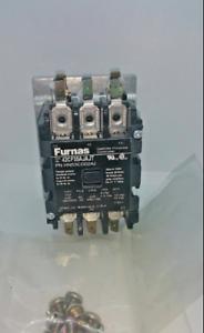 Furnas-3-pole-contactor-HN53CD024J