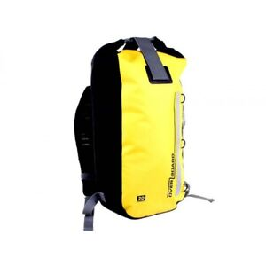 c2c48abf0a7 OverBoard Classic 20l Waterproof Backpack Yellow Ob1141y   eBay