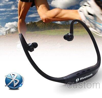 B2 Wireless Bluetooth Sport Stereo Headphone Earphone Sport Handfree Universal