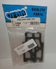 OFNA Racing Rear Lower Arms, Pair #17058 NIP