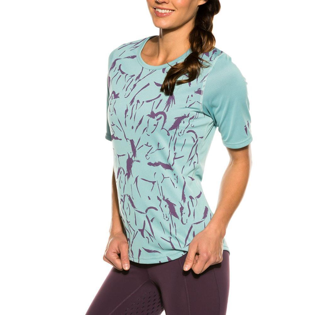 Kerrits  Cool Down Tech Tee NEW  most preferential