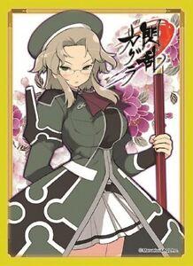 Senran Kagura Shiki Estival Versus Card Game Character Sleeves EN-354 Anime Art