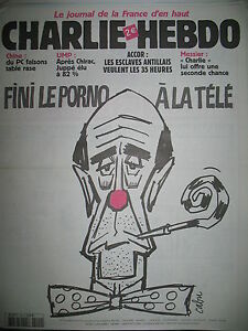 CHARLIE-HEBDO-544-PORNO-A-LA-TeLe-CABU-MOUGEY-WOLINSKI-CHARB-GeBe-SINe-2002