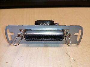 Epson-UB-P02II-M112D-Schnittstelle-Parallel-TM-U200-TM-U220-TM-TM-L90-TM-T90