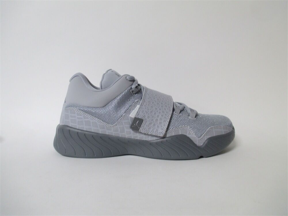Nike Air Jordan J23 Wolf Grey Cool Grey Sz 9.5 854557-013