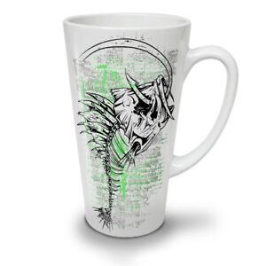 Fishing Cool Dead NEW White Tea Coffee Latte Mug 12 17 oz   Wellcoda