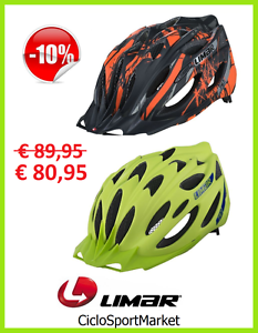 Casco Limar Cycling Ideal For MTB  757 SUPERLIGHT  Choose Size and color