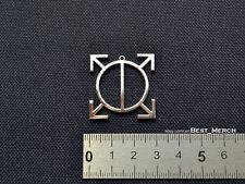 30 Seconds to Mars Necklace stainless steel Orbis Epsilon Pendant merch logo