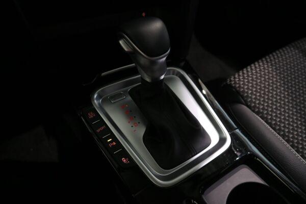 Kia XCeed 1,6 PHEV Upgrade Intro DCT billede 10