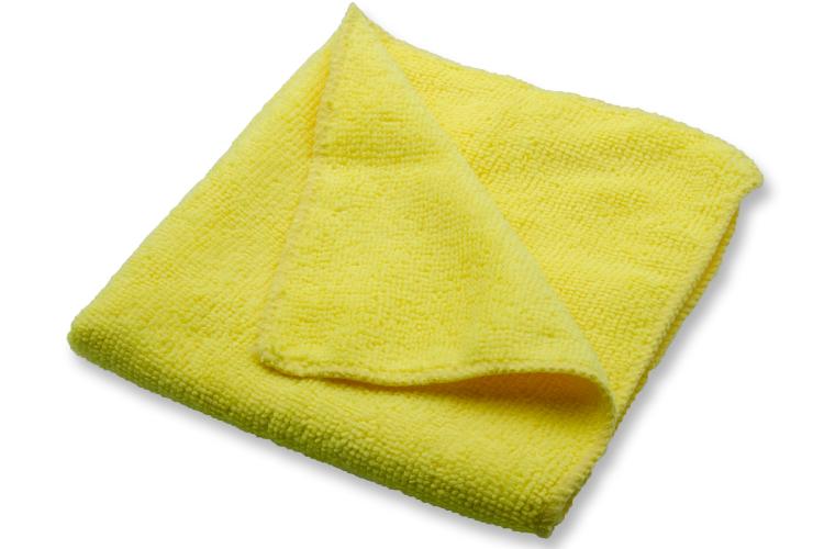 Starter SYR 994716AMZ Mopping Kit Flat Yellow