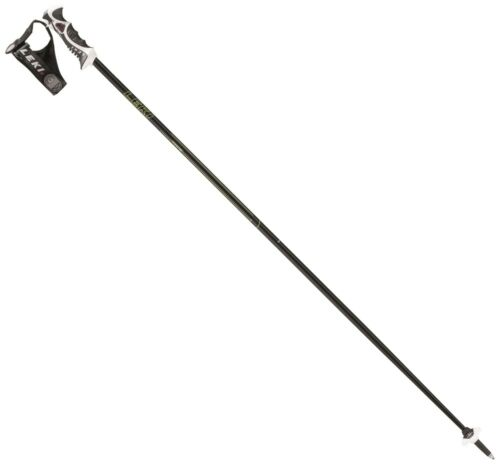 LEKI Xeos S Neongelb Unisex Skistöcke 100418