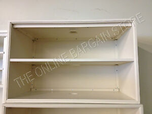 Pottery Barn Kids Teen Modular Storage Cubby Cabinet Shelf