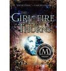 Girl of Fire and Thorns: The Girl of Fire and Thorns 1 by Rae Carson (2012, Paperback)
