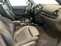 Mini Clubman Cooper S 2,0 192 aut. Van,  6-dørs