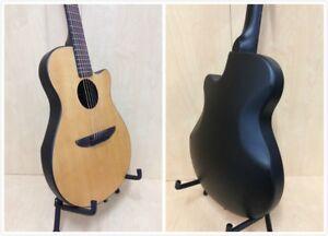 38-034-Haze-836CSMN-Acoustic-Classical-Guitar-Natural-Matt-Round-Back-7-Accessories