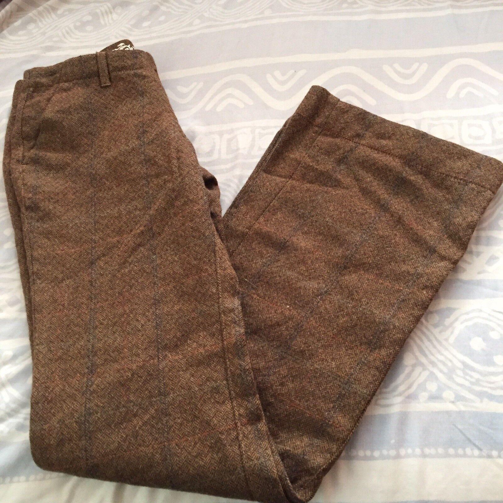 EDUN Wool Pants SZ 25