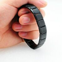 New 80 Germanium Titanium Energy Bracelet Power Bnagle Pain Relief gift Health
