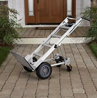 Furniture Dolly Mover Appliance Moving Hand Truck Cart Heavy Duty Up To 1000 Lbs on Sale