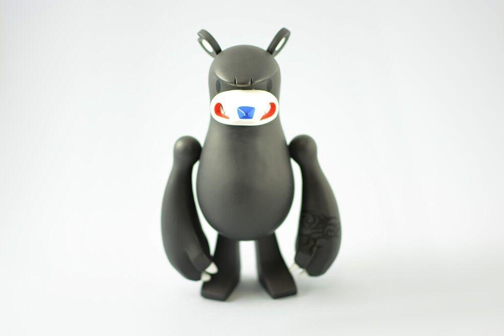 marcas en línea venta barata Touma 8  Marrón Original juguete de vinilo vinilo vinilo de nudillo Oso knucklebear Juguete2R  tomar hasta un 70% de descuento