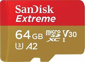 Sandisk-64GB-MicroSD-Extreme-A2-U3-C10-160MB-s-tbs-ES