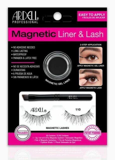 Ardell Magnetic Liner & Lash Kit, 110