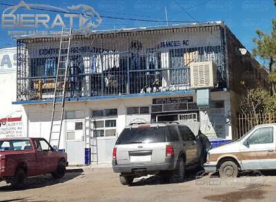 Nuevo Casas Grandes, Colonia Centro - Edificio Comercial en Venta en Remate Bancario