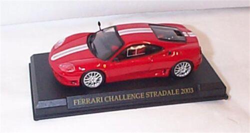 Toys Games California And Other Pick From Menu 1 43 Scale Mib Ferrari Enzo Italia Fxx Com