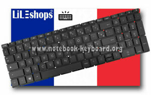 Clavier Fr Original HP Envy x360 15-cp0000nf 15-cp0001nf 15-cp0003nf Backlit