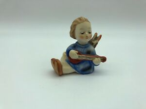Hummel-Figurine-1-38-0-Angel-2-5-8in-Candle-Holders-1-Choice-Top-Condition