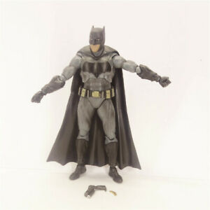 DC-Comics-Batman-Arkham-City-The-Dark-Knight-batman-action-FIGURE-5-034-loose
