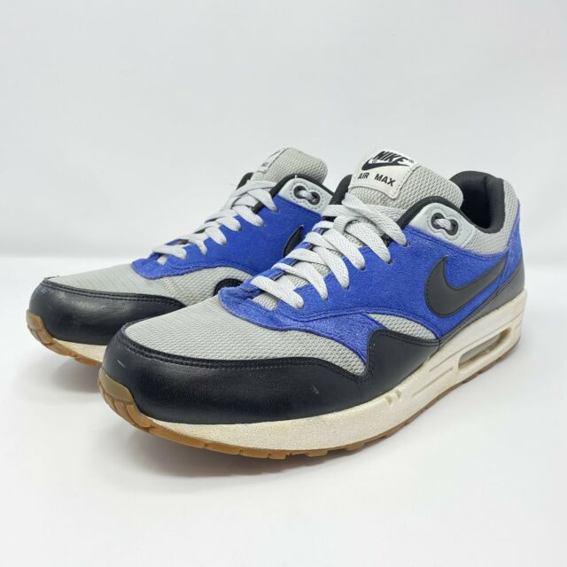 Size 12 - Nike Air Max 1 Essential Lyon Blue for sale online | eBay