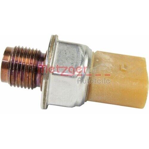 Carnicero original SENSOR de presión de combustible 0906182