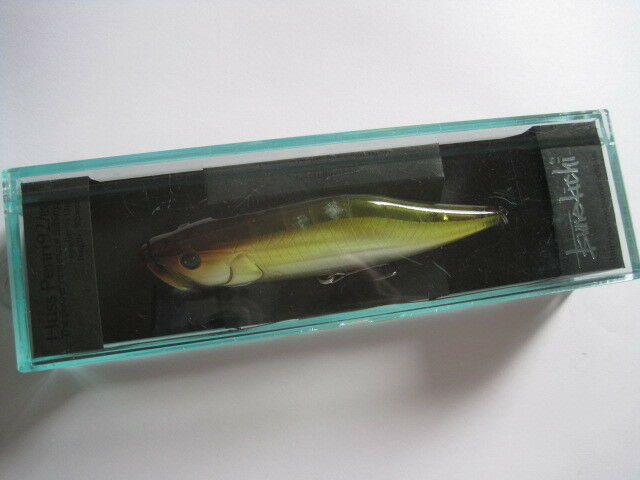 TSUNEKICHI HUSS PENN SHAD 92/85 SHAD PENN 2 color NIP !! 099dac
