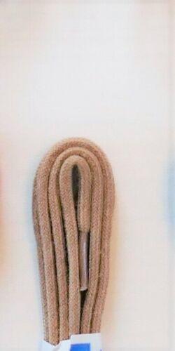 1 Paar Schnürsenkel Schuhbänder 180 cm rund-dünn viele Farben