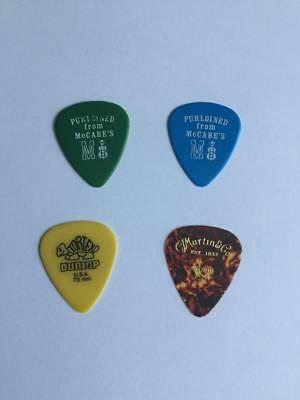 Dunlop Guitar Picks  36 pack  50th Anniversary Special Edition Nylon  .88MM