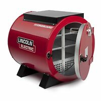 Lincoln 120v 350lb Hydroguard Bench Rod Oven (k2942-1) on sale