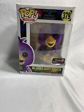 Funko Pop Games-Five Nights at Freddy/'s #379 Blacklight Chica