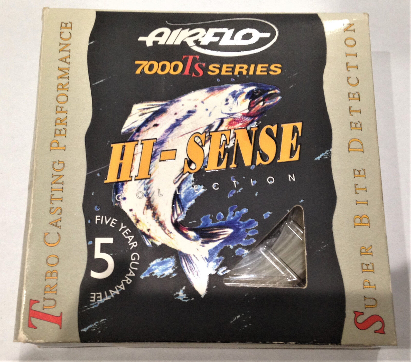 Airflo - 7000 TS Series - Hi-Sense Collection Fly  Lines (Discontinued Models)  cheap wholesale